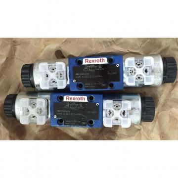 REXROTH DR 6 DP2-5X/75Y R900413241 Pressure reducing valve