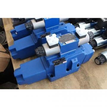 REXROTH 3WE 6 B6X/EW230N9K4 R900915674 Directional spool valves