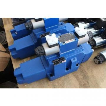 REXROTH 4WE 6 Q6X/EG24N9K4/V R900914070 Directional spool valves