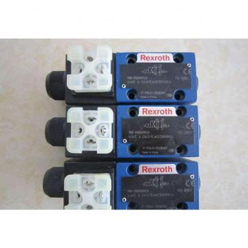 REXROTH MG 15 G1X/V R900437653 Throttle valves