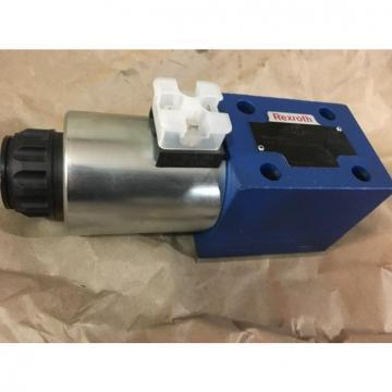 REXROTH 4WE 6 J6X/EW230N9K4/B10 R900912079 Directional spool valves