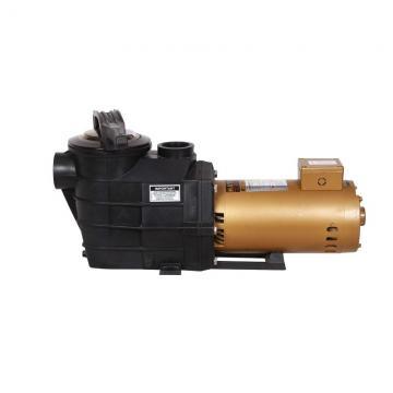 TOKYO KEIKI SQP321-21-10-9-86CCC-18 SQP Series Triple Vane Pump