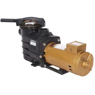 TOKYO KEIKI SQP432-38-21-12-86CCC-18 SQP Series Triple Vane Pump