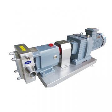 TOKYO KEIKI SQP21-10-6-1DC Double Vane Pump