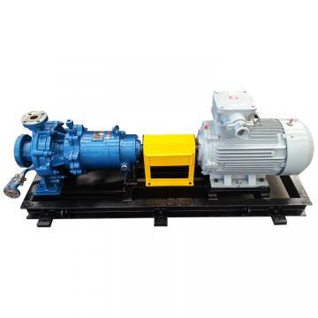 TOKYO KEIKI SQP321-21-12-9-86CCC-18 SQP Series Triple Vane Pump