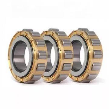 0.875 Inch | 22.225 Millimeter x 1.125 Inch | 28.575 Millimeter x 0.375 Inch | 9.525 Millimeter  IKO BAM146  Needle Non Thrust Roller Bearings