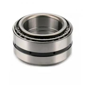 45 mm x 100 mm x 25 mm  FAG S6309-2RSR  Single Row Ball Bearings