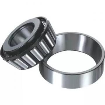 0.813 Inch | 20.65 Millimeter x 1.063 Inch | 27 Millimeter x 0.5 Inch | 12.7 Millimeter  IKO BAM138  Needle Non Thrust Roller Bearings