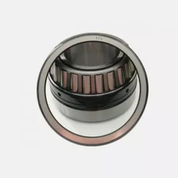 INA GAR40-UK-2RS  Spherical Plain Bearings - Rod Ends