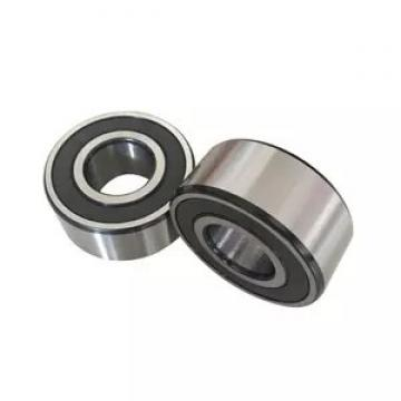 1.378 Inch | 35 Millimeter x 2.835 Inch | 72 Millimeter x 1.063 Inch | 27 Millimeter  INA 3207-J  Angular Contact Ball Bearings