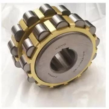 2.756 Inch | 70 Millimeter x 7.087 Inch | 180 Millimeter x 1.654 Inch | 42 Millimeter  KOYO 7414B GC3FY  Angular Contact Ball Bearings