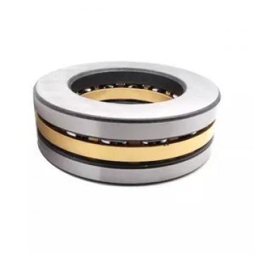 0.875 Inch | 22.225 Millimeter x 1.125 Inch | 28.575 Millimeter x 0.5 Inch | 12.7 Millimeter  IKO BA148ZOH  Needle Non Thrust Roller Bearings