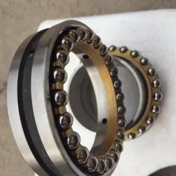 220 mm x 400 mm x 65 mm  FAG 20244-MB  Spherical Roller Bearings