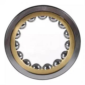 95 mm x 200 mm x 45 mm  FAG 6319  Single Row Ball Bearings