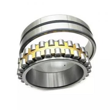2.25 Inch | 57.15 Millimeter x 2.625 Inch | 66.675 Millimeter x 1.5 Inch | 38.1 Millimeter  IKO BA3624ZOH  Needle Non Thrust Roller Bearings